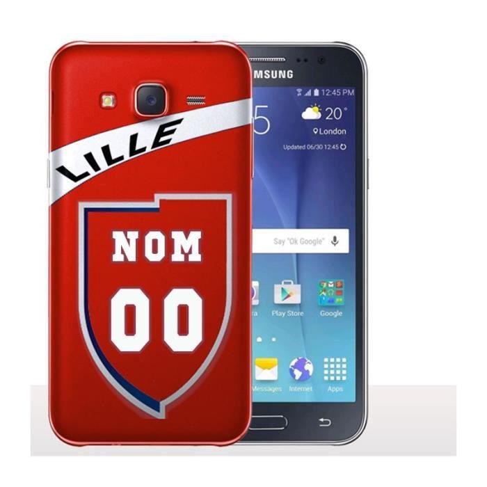 coque losc iphone 7
