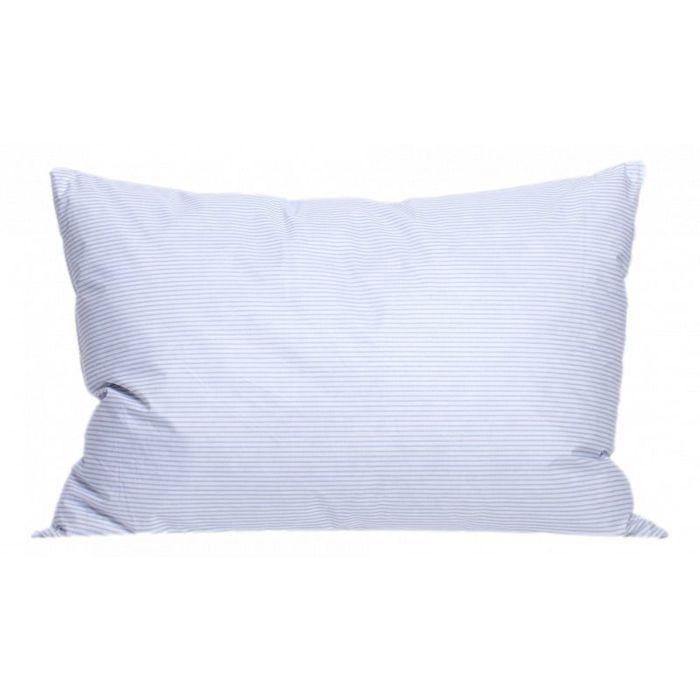 oreiller plumes 70x50 achat vente pas cher. Black Bedroom Furniture Sets. Home Design Ideas