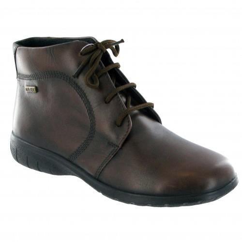 Cotswold Bibury - Chaussures montantes en cuir ...