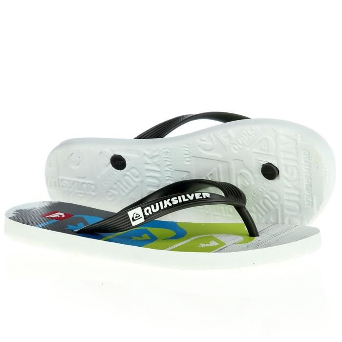 Chaussures Quiksilver Molokai Msp