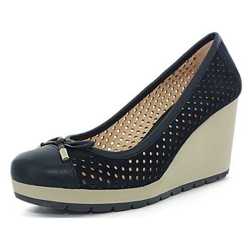 chaussures geox femme compensees