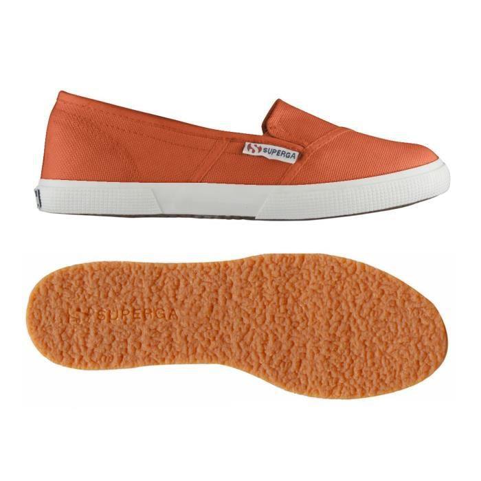 Chaussures 2210-COTW pour femme, Chaussures Danseurs, couleur unie