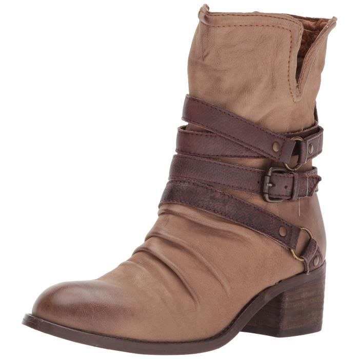 Boot Endora Ingénieur QW3A8 Taille-41 V4yeyC