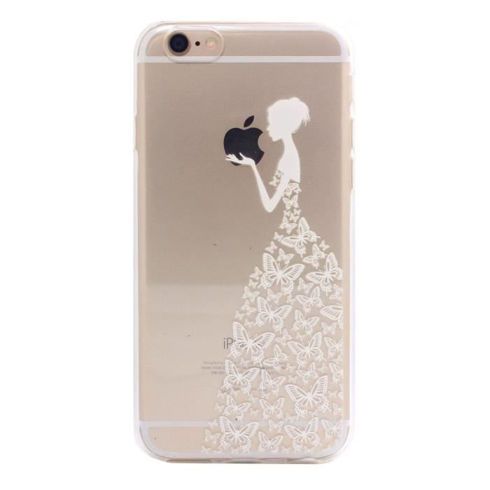 coque iphone 6 robe