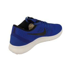 official photos 0db4a 564b2 ... CHAUSSURES DE RUNNING Nike Free RN Homme Running Trainers 831508  Sneaker ...