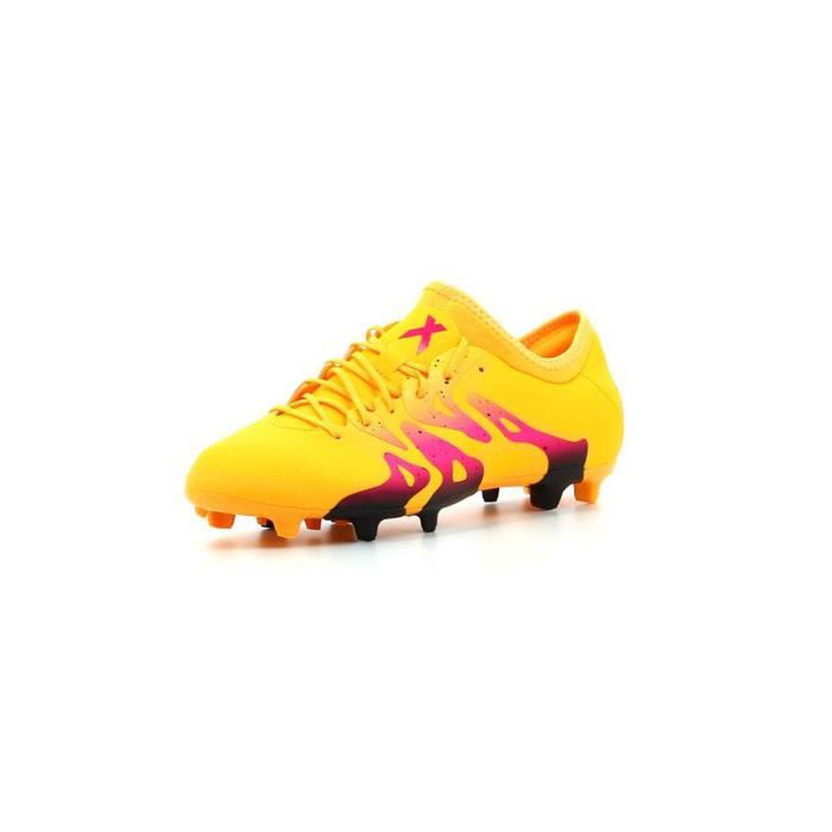 chaussure de foot adidas 15.2