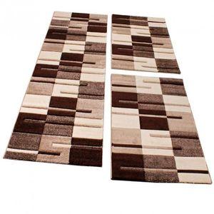 tapis de couloir 80x300 achat vente tapis de couloir 80x300 pas cher cdiscount. Black Bedroom Furniture Sets. Home Design Ideas