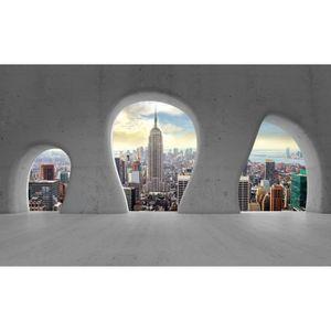 PAPIER PEINT Papier Peint Photo INTISSÉ-(2813V8T)- NEW YORK -36