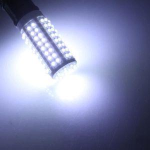 AMPOULE - LED E27 108 LED Spot Ampoule Blanc Pure Maïs 5500K 220