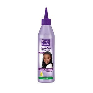 LOTION CAPILLAIRE DARK & LOVELY - Lotion capilaire - Apaisante Anti