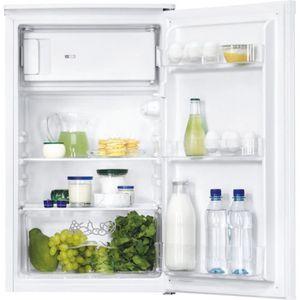 RÉFRIGÉRATEUR CLASSIQUE Réfrigérateur FAURE - FRG 10880 WA • Réfrigérateur