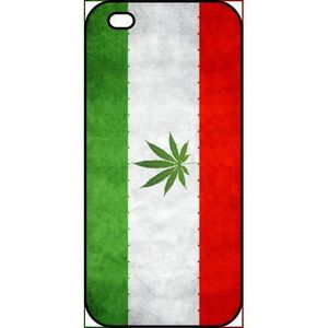 Coque Iphone 5s Weed Achat Vente Pas Cher