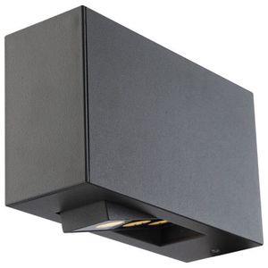 applique terrasse achat vente pas cher. Black Bedroom Furniture Sets. Home Design Ideas