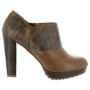Maria Mare 61323 Marrón - Chaussures Low boots Femme