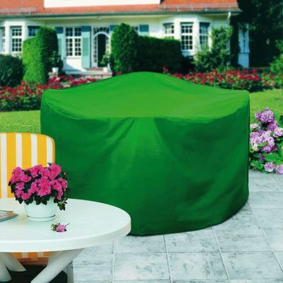 Housse - table de jardin ronde - D: 160 cm - Achat / Vente ...