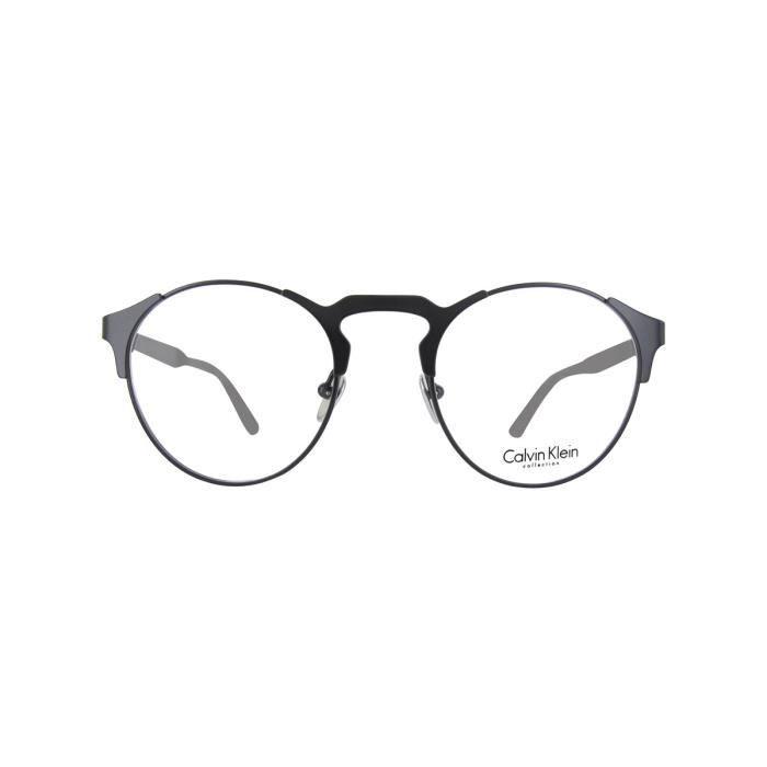 a79c104fb6 Lunettes de vue Calvin Klein CK 8042 001 - Achat / Vente lunettes de ...