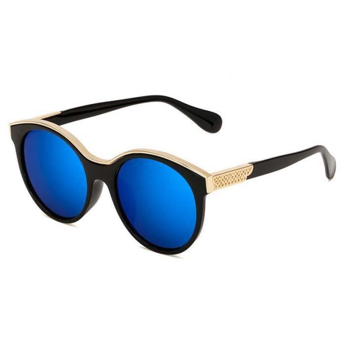 Pilot Sunglasses Lunettes de Soleil bleu 8cy8dcmE