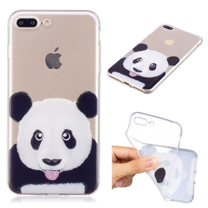 coque iphone 5 panda