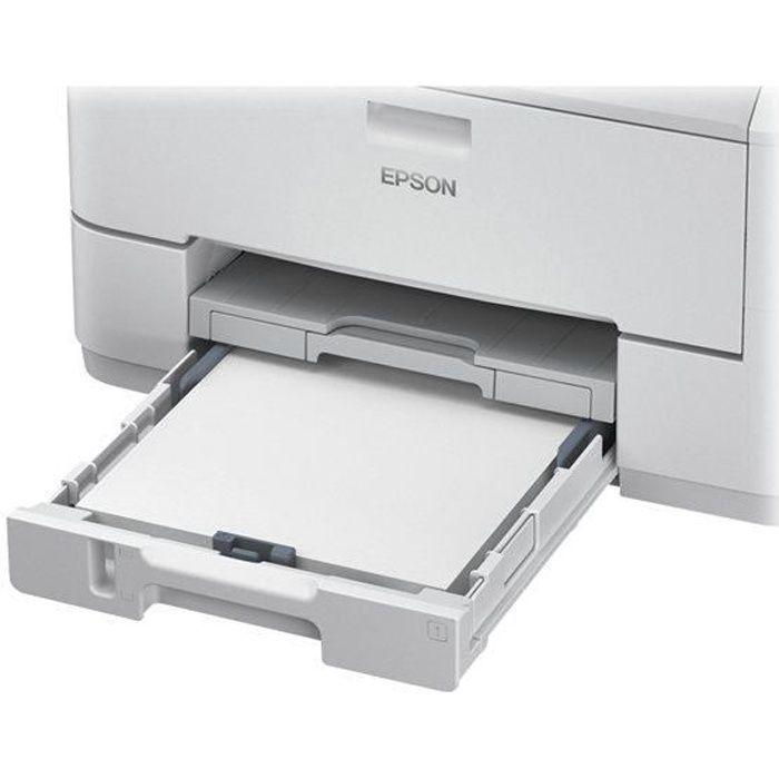 IMPRIMANTE Epson WorkForce Pro WF-5190DW