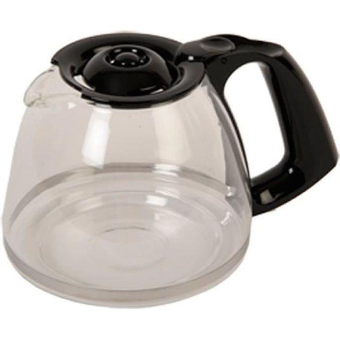 fh900401 - verseuse noire cafetiere subito moulinex - achat