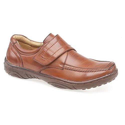 Smart Uns - Chaussures décontractées à fermetur...
