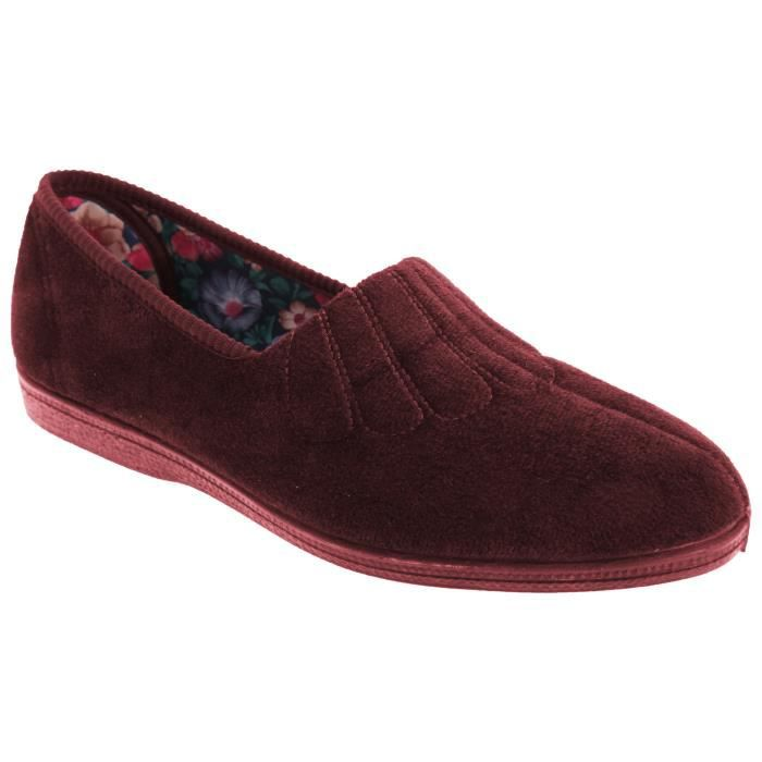 Sleepers Zara - Chaussons larges - Femme
