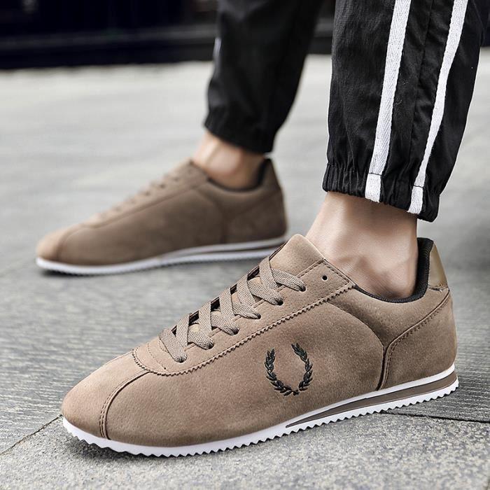 occasionnels jogging course Chaussures respirant hommes de hommes chaussures PvqwxgA