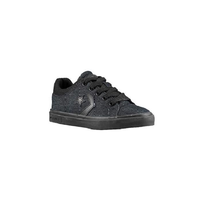 Ox Hommes 2 De Taille 1 Za308 Star Converse Chaussures Street Black Skateboard Pour 44 146645c FK1JlcT5u3