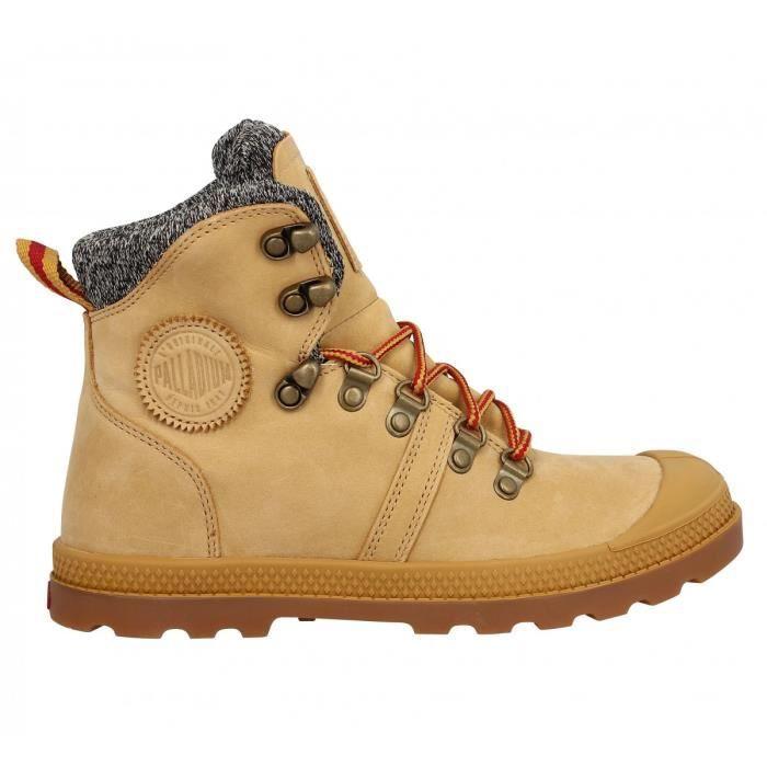 Boots Palladium Pallab pour femme