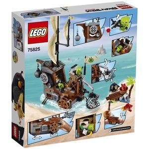 Birds Achat Pas Angry Lego Cdiscount Cher Vente 0O8nNmwv