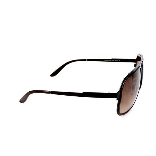 bbbdefd91475cf Lunettes de soleil Carrera Carrera-101-S -KLS-J6 - Achat   Vente lunettes  de soleil Homme Adulte Beige - Soldes  dès le 9 janvier ! Cdiscount