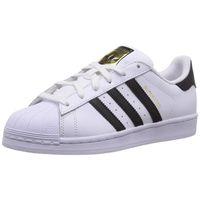 adidas Superstar 80s Metal Toe W chaussures ,Noir ,39 1/3 EU