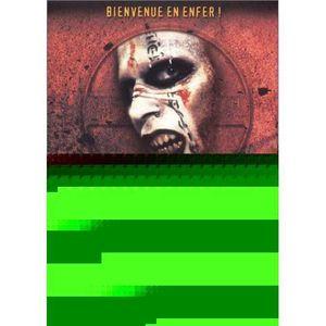 DVD FILM DVD Ghost of Mars