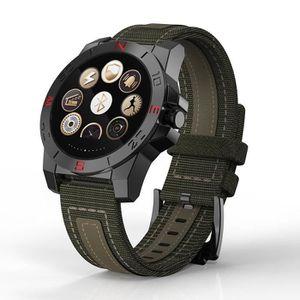 PROTECTION MONTRE CONN. Smart Watch en plein air sport Smartwatch moniteur