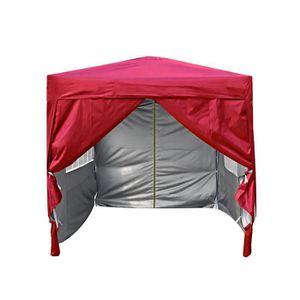 R130 Couleur de la bache bleu Materiau du Djouba Cette tente ...