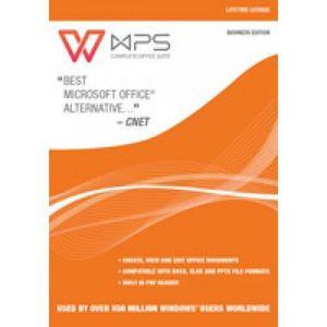 BUREAUTIQUE À TÉLÉCHARGER WPS Office Business Edition - (Licence à vie)-(PC