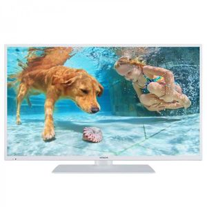 Téléviseur LED TV HITACHI 55HK6000W - Ultra HD - Smart TV