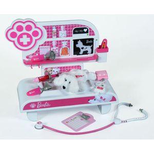clinique veterinaire enfant achat vente jeux et jouets pas chers. Black Bedroom Furniture Sets. Home Design Ideas