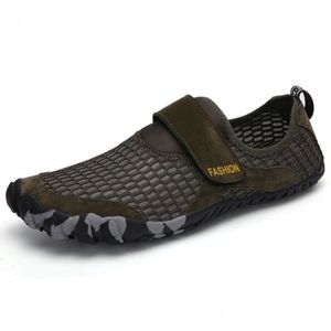 CHAUSSURES MULTISPORT Chaussures Aquatiques Homme Plein Air Chaussures B
