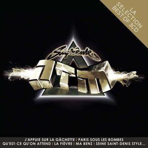 CD VARIÉTÉ FRANÇAISE Best of 3CD by Suprême NTM (CD)