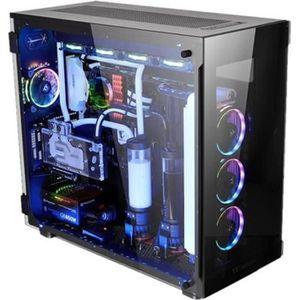 BOITIER PC  THERMALTAKE Boîtier PC View 91 TG RGB Grand tour F