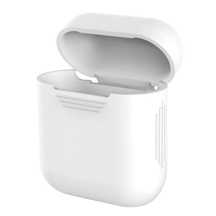 TISSU CPROPRO BLANC Cas de stockage en silicone anti-per