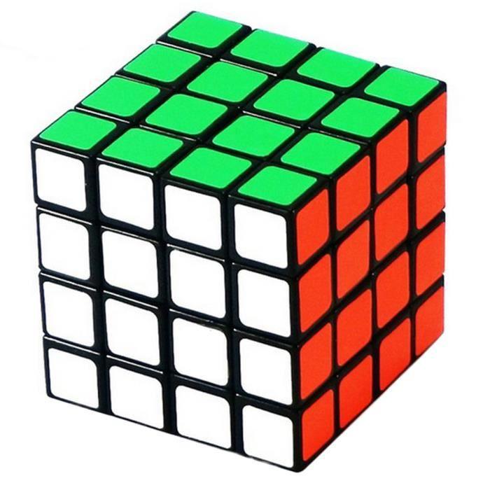 rubiks cube 4x4 achat vente jeux et jouets pas chers. Black Bedroom Furniture Sets. Home Design Ideas