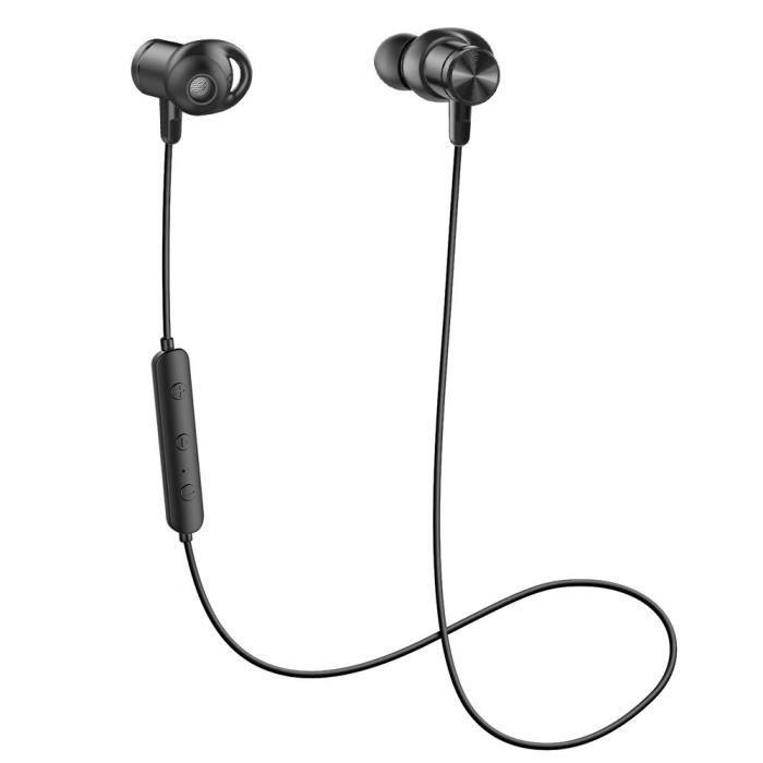 CASQUE - ÉCOUTEURS Sports écouteurs Écouteurs Bluetooth 4.1 MindKoo O