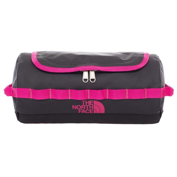 8ddafb80b6 Trousse de toilette The North Face BC TRAVEL CANISTER L Rose - Achat ...