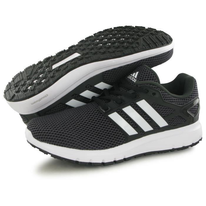 Adidas Performance Energy Cloud noir, baskets mode homme