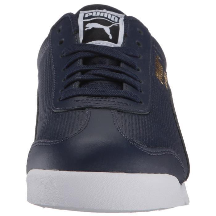Puma Roma Classique Sneaker Perf P15YN Taille-47 nPUEqIQL