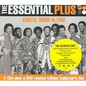 The Essential Earth, Wind & Fire [Columbia/Legacy] [Limited
