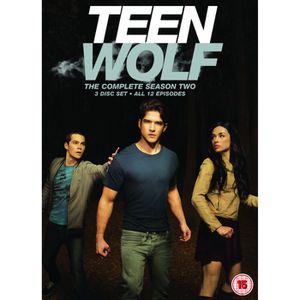 DVD SÉRIE Teen Wolf saison 2 - Langue française