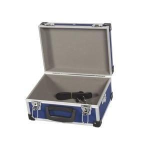 VALISETTE - MALLETTE Valise alu 330x230x150mm bleu